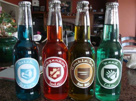 what are call drinks call of duty zombies perk cola bottles