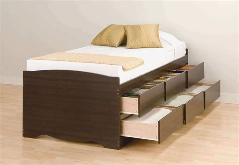 Extra Long Twin Platform Bed Unique Fascinating Extra Long