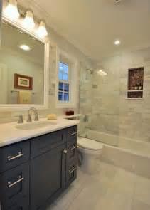 Bathroom Floor Tile Ideas Retro by 5 Ways With An 8 By 5 Foot Bathroom