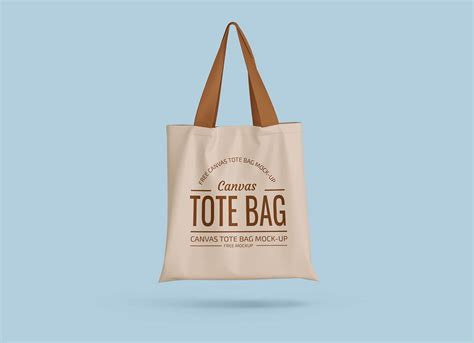The best free mockups from the web: Free Eco Friendly Tote Shopping Bag Mockup PSD Set - Good ...