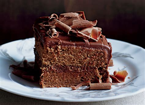 chocolate cake recipes youll