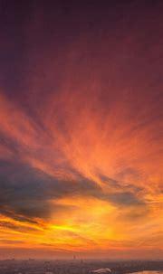 Sunrise Phone Wallpaper [1080x2340] - 072