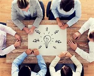 C, U00f3mo, Hacer, Que, Tu, Equipo, Tenga, Ideas, Innovadoras