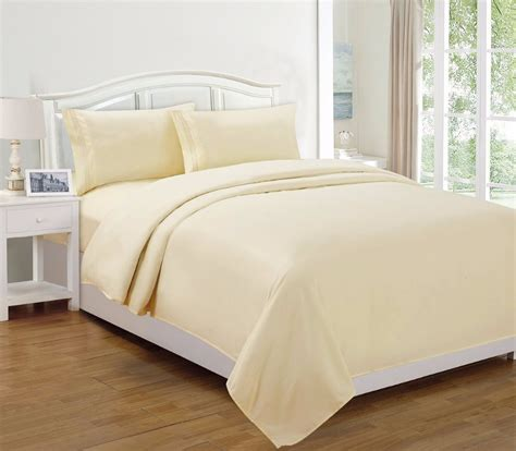 brand house fabric bedding set sheet set queen king size