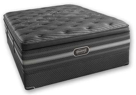 king size memory foam mattress simmons beautyrest black mattress set 700730109 1060