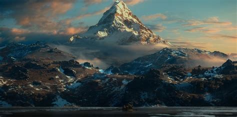Lonely Mountain | The One Wiki to Rule Them All | Fandom