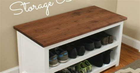 conquer  foyer   adjustable shoe storage bench