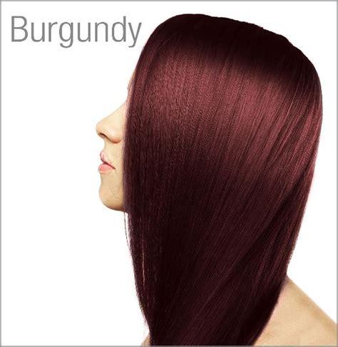 burgundy henna hair dye natural burgundy henna hair dye