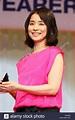 Tokyo, Japan, 24th Jan, 2017. Japanese actress Yuriko ...