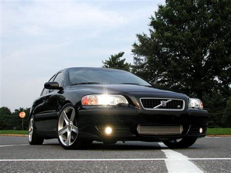 Volvo S60 Modification by Snizr 2004 Volvo S60 Specs Photos Modification Info At