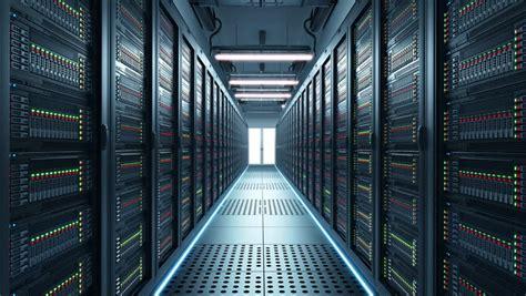 engineering rack servers  stock footage video  royalty   shutterstock