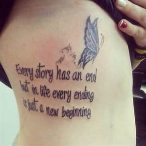 meaningful tattoo on Tumblr