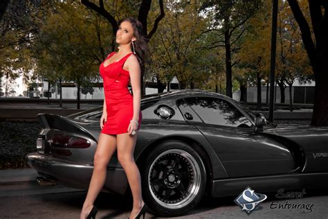 Marcia Model Viper Girls