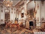 French Baroque Interior Design Characteristics ...