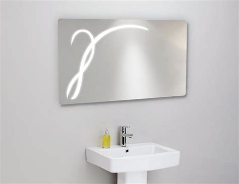 Il-11 Synergy Illuminated Mirror With
