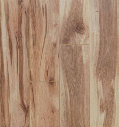 Designer Choice Natural Hickory Laminate Flooring #2014HG