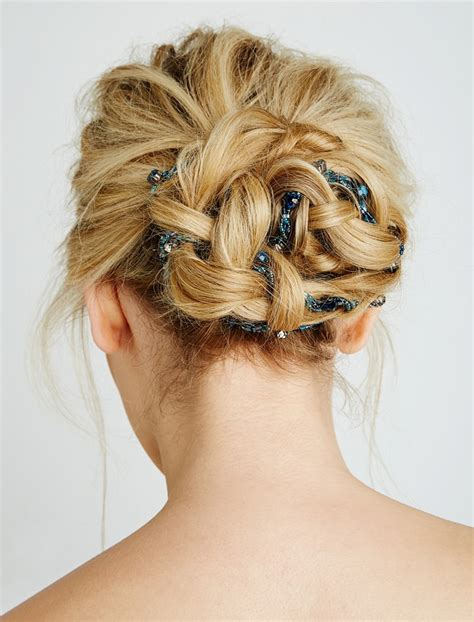 Bridal Style: Feather and Coal Beautiful and Unique