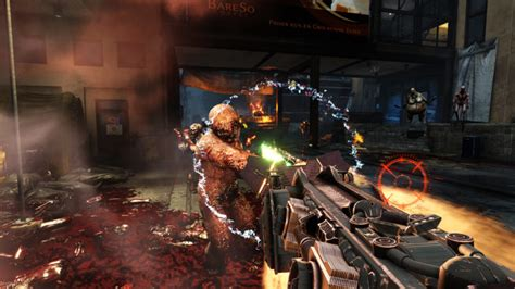 killing floor 2 xbox one killing floor 2 runs at 1800p on xbox one x 4k would have had too much of a frame drop