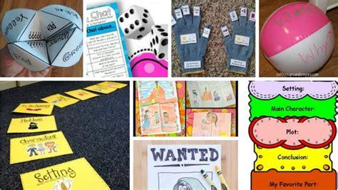 grade reading comprehension activities weareteachers