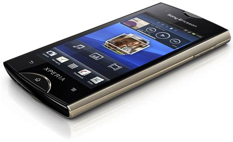 sony ericsson xperia ray review trusted reviews