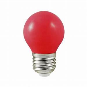 Ampoule Led Couleur : ampoule led e27 couleur mini globe ampoule led culot e27 ~ Melissatoandfro.com Idées de Décoration