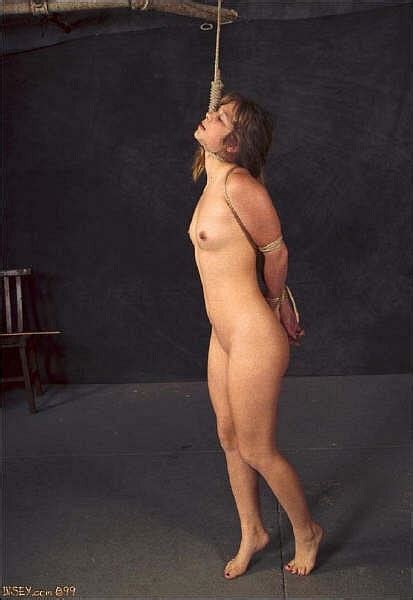 Hanged Nude Women Porno Pictures Porn Clips