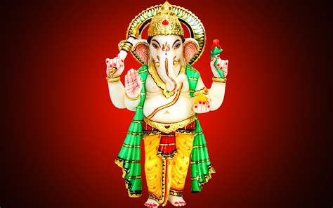 Lord Ganesha Animated Wallpapers - pictures of lord ganesha wallpapers 64 images