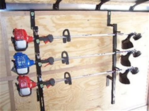 eater rack for trailer weedeater racks for enclosed trailers cosmecol
