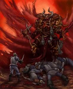Favorite Chaos God and why - Page 2 - Forum - DakkaDakka