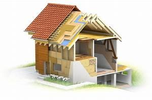 les 5 moyens d39isoler sa maison maison press With type d isolation maison