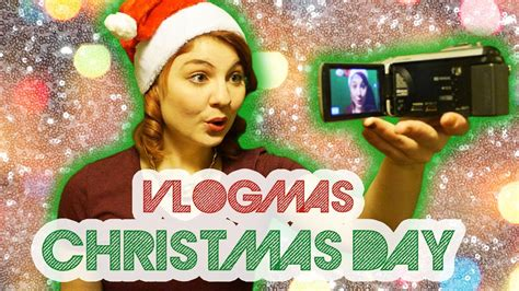 A Month With Me! Vlogging Vlogmas 🎄 Day 25!  Youtube