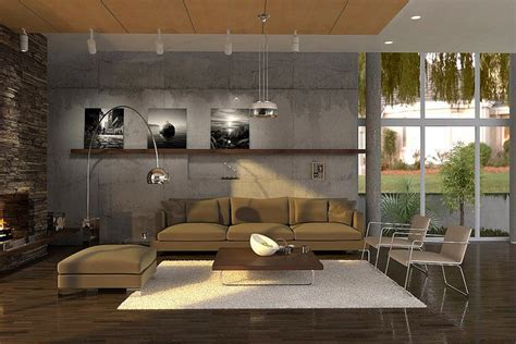 floor l living room 78 stylish modern living room designs in pictures you have to see