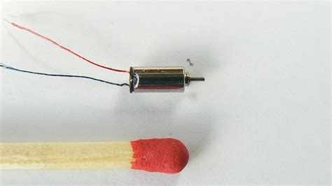 Micro Electric Motor by Micro Electric Motor Inside The Smallest To Buy