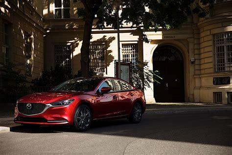 Mazda Atenza 2020 by Mazda 6 Atenza Sedan Specs Photos 2018 2019