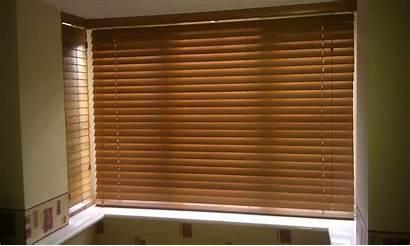 Blinds Venetian Window Blind Fabric Wooden Fix