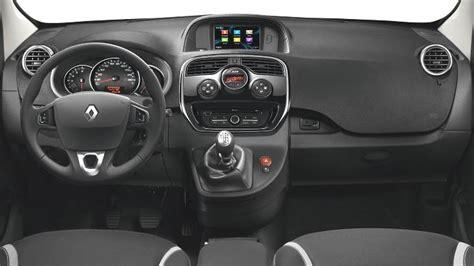 Renault Kangoo Interieur by Dimensions Renault Kangoo 2013 Coffre Et Int 233 Rieur