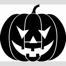 # Easy 25+ Halloween Pumpkin Carving Stencils & Templates