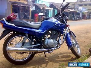 Crazy Bike Junction  Tvs Fiero Images