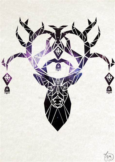 Hello Deer Manou Deviantart