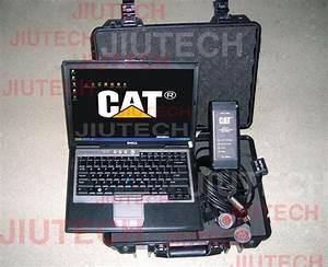 Caterpillar laptop