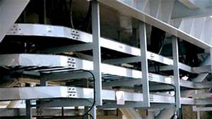 Cable Support Systems Ladder  U0026 Tray