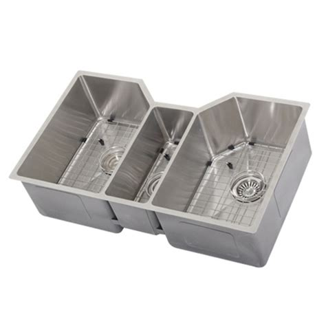 Where Are Ticor Sinks Manufactured by Ticor Tr1500 Undermount Stainless Bowl Square