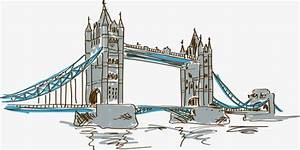 London Bridge Dessin : png ~ Dode.kayakingforconservation.com Idées de Décoration