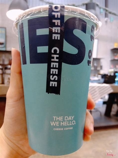 Founded by a vietnamese american in 1998, it is clearly inspired by starbucks. Cheese Coffee - Phan Văn Trị ở Quận Bình Thạnh, TP. HCM ...