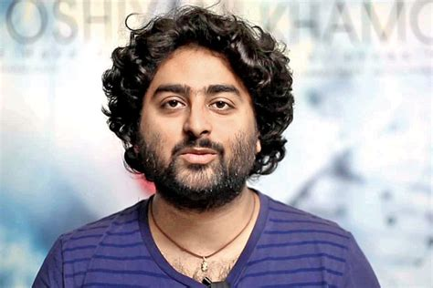 Arijit Singh Re-dubs 'ishq Mubarak' Song From 'tum Bin 2