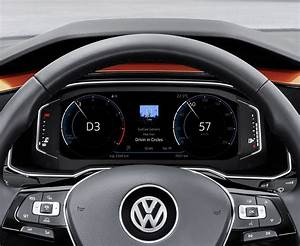Vw Polo Leasing 2018 : new 2018 volkswagen polo revealed has coolest dash ever ~ Kayakingforconservation.com Haus und Dekorationen