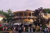 Niagara-on-the-lake's Best Restaurants: Restaurants in ...
