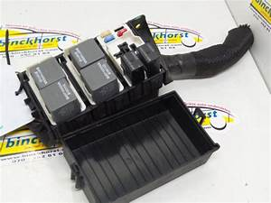 Used Jeep Grand Cherokee  Wk  Wl  3 0 Crd V6 24v Fuse Box - 68089468aa