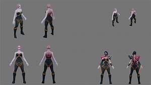 Steam Community Guide Dota 2 Hero Concept Sheets