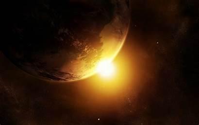 Sun Earth Space Wallpapers Mobile Desktop Backgrounds